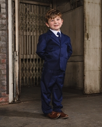 Joey Indigo ringbearer, tuxedos, black tie, mens wearhouse