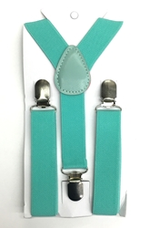 Suspender- Mint